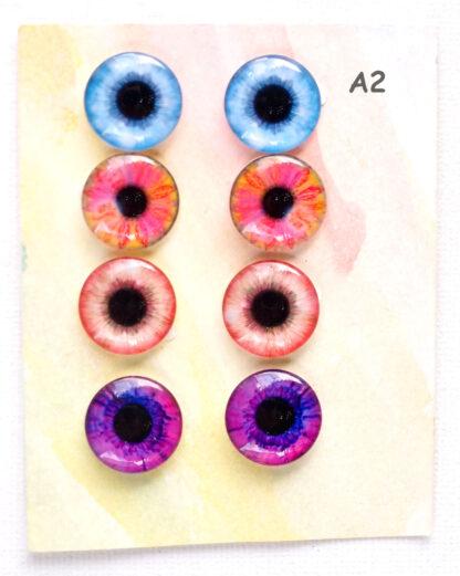 Custom Blythe Eyechips